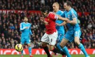 Wes Brown did not deserve red card, says Sunderland's Gus Poyet - video