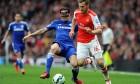 Arsène Wenger: Chelsea will be Premier League champions – video