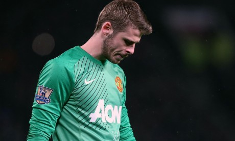 Real Madrid fans on 'botched' de Gea transfer: 'we already have good goalkeepers' –video