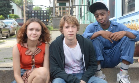 Me and Earl and the Dying Girl - video review