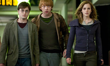British cinema chain Cineworld said it was banking on teen wizard Harry