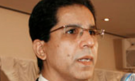 Imran Farooq