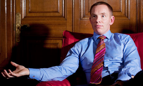 Chris Bryant, Labour MP for the Rhondda