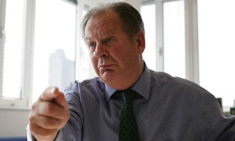 Sir Ian Kennedy