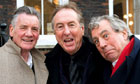 Stars Of Monty Python High Court Case