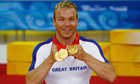 cycling - Track Chris Hoy