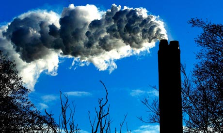 Our addiction to fossil fuels is getting us in hot water