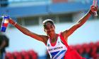 Triple jumper Yamile Aldama