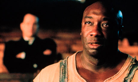 The Green Mile's Michael Clarke Duncan dies after heart attack ...