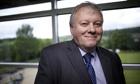 Richard Banks, chief executive at UKAR