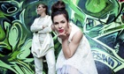 charmed brides helen bender gay wedding dress designs