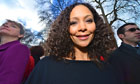 Thandi Newton and Yvette Cooper join One Billion Rising day