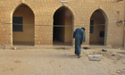 Ministry of Finance's Regional Audit Department in Timbuktu, Mali,