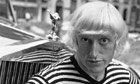 Jimmy Saville 1960s