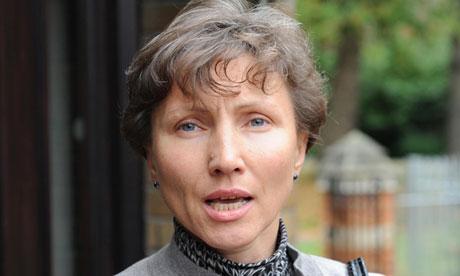 Вдова Александра Литвиненко обвиняет Уильяма Хэйга в саботаже следствия