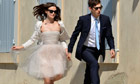 Keira Knightley's Wedding In France