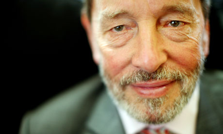 David Blunkett MP, the former home secretary.