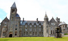 Fort Augustus Abbey, Fort Augustus, Highlands Region, Scotland