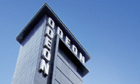 VW See Film Differently - Win Odeon cinema tickets