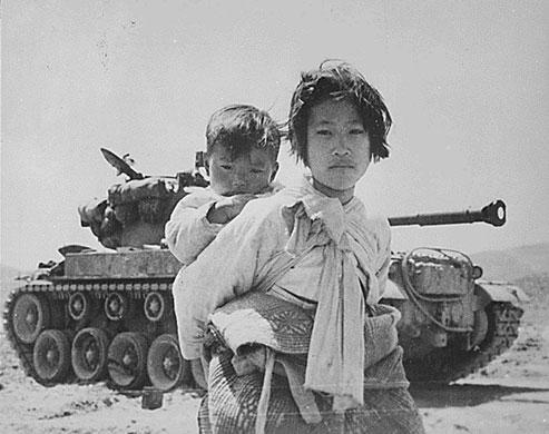 Korean War Newspaper Use The Korean War Historical