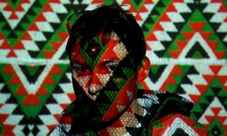 Hudson mohawke overnight celebrity kanye