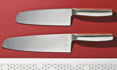 sharpen a knife life and style the guardian
