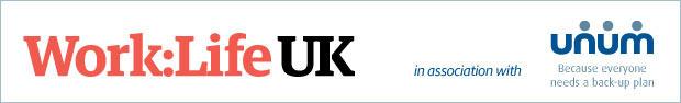UNUM Work:Life UK badge