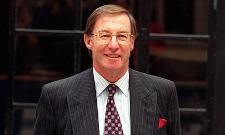 Sir Peter Burt