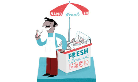 Nano | Nanofood