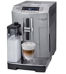 DeLonghi ECAM26455 coffee machine