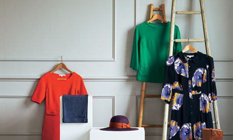 Boden retro metro collection