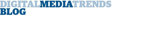 Badge reading 'Digital Media Trends'
