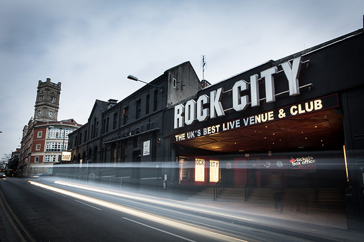 10 Rock City reviews. A free inside look at company reviews and salaries posted anonymously by employees/5(10).