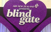 Blind Gate