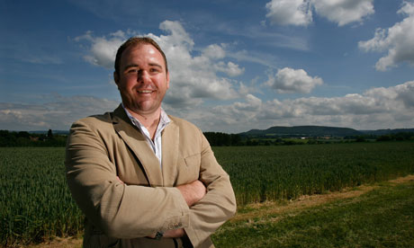 RBS: Welsh rugby legend Scott Quinnell
