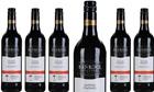 Banrock Station wine