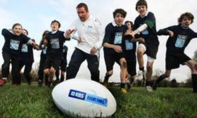 RBS RugbyForce trail