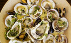 Rennes is the place to indulge in Brittany&#39;s renowned seafood &ndash; in particular mussels and oysters