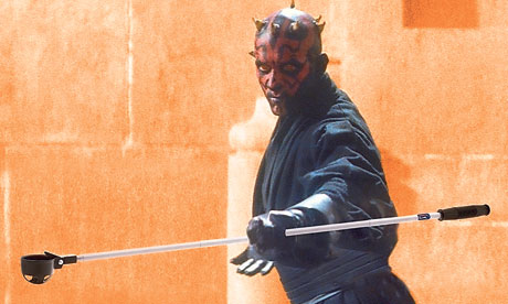 Star Wars Episode I - The Phantom Menace