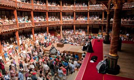 Globe Education at Shakespeare's Globe
