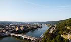 BTB: Namur Citadel