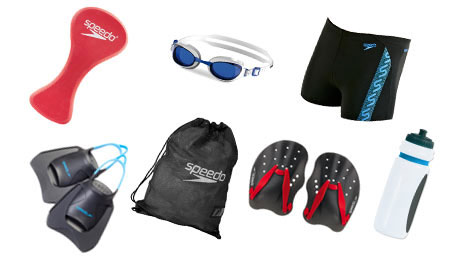 Speedo: product comp