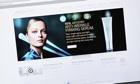 Salesforce: Artistry website - online cosmetics shopping