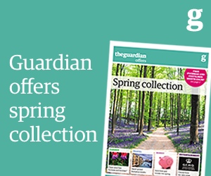 spring collection - guardianoffers - promo