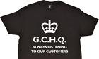 Offers: GCHQ t shirt