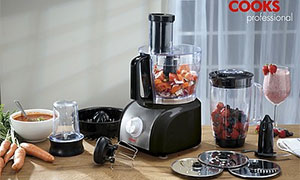 foodprocessor - guardianoffers - promo