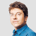 Vegan Guardian article by George Monbiot who says vegans thwart veganism