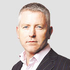 Patrick Collinson
