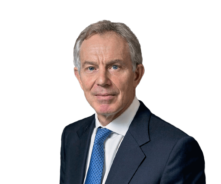 tony blair jumpstarts transition from old labour to new labour It is this process of securitization that can be seen in key elements of new labour's  africa's demographic transition  program & tony tate, researcher in.