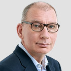 Photo of Nick Cohen